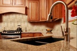 Gallery   Home Art Tile Kitchen and Bath