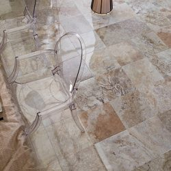 Porcelain Tile Turns Heads
