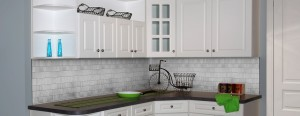 Cherry Glaze | Home Art Tile Kitchen and Bath