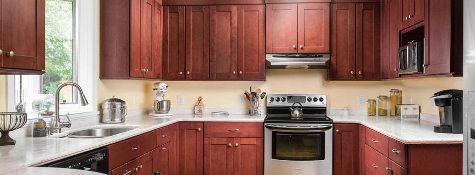 How to Choose Modern Kitchen Cabinet Hardware | Home Art Tile Kitchen and Bath