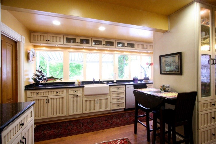 ... Buying High-Quality Kitchen Cabinets  Home Art Tile Kitchen and Bath