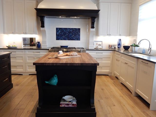 Kitchen Cabinets selection guide