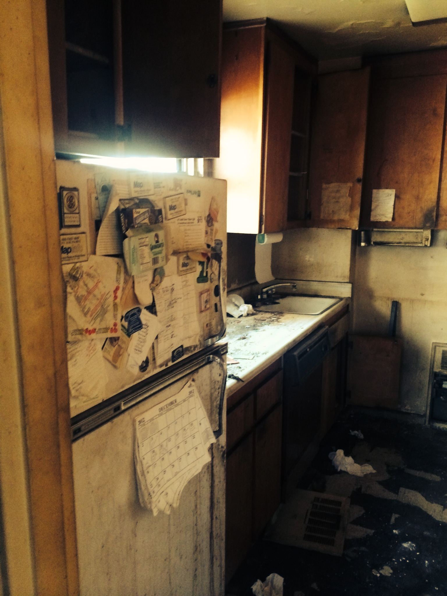 kitchen renovation project testimonials - home art tile in queens, ny