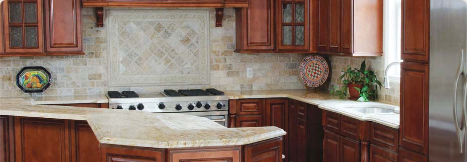 Wood Kitchen Cabinet: Choosing the Right Design | Home Art Tile Kitchen and Bath
