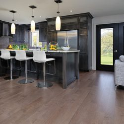 Wood Look Porcelain Tile Design Ideas for 2015