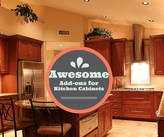 Awesome add ons for kitchen cabinets home art tile in for Kitchen cabinets queens