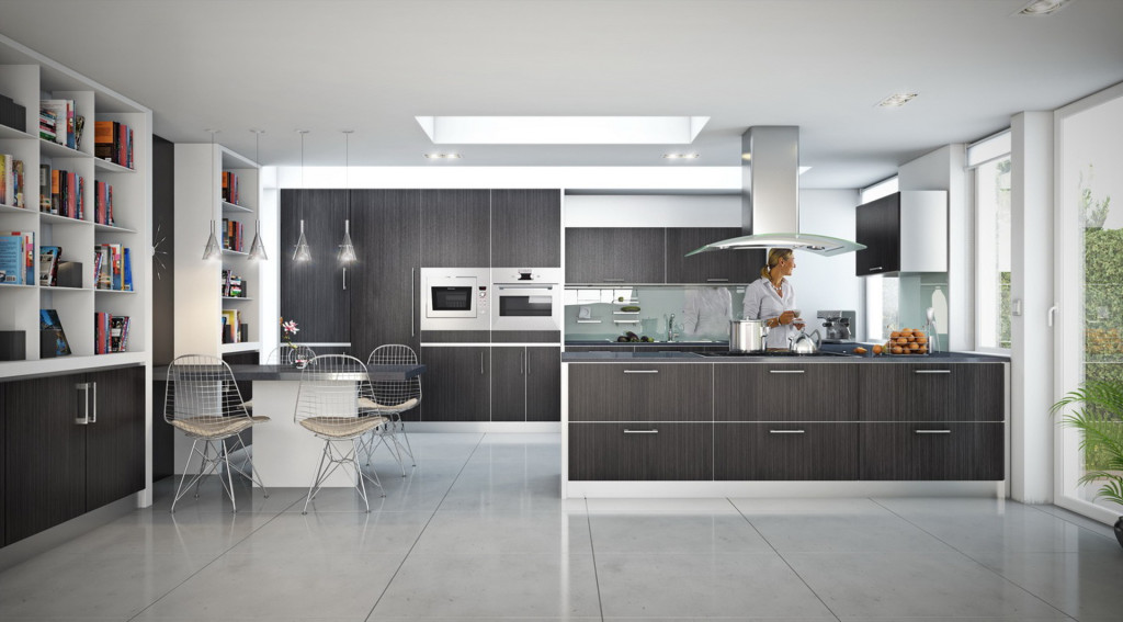 Awesome Add Ons For Kitchen Cabinets | Home Art Tile Kitchen And Bath