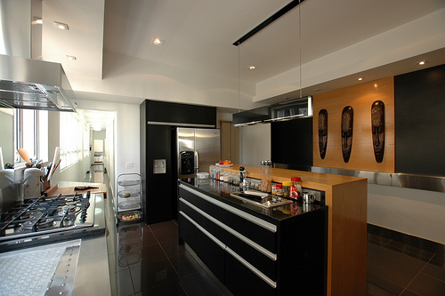 12 Steps for Organizing Kitchen Cabinets - Home Art Tile in Queens,NY