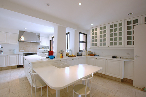 12 steps for organizing kitchen cabinets home art tile for Bad smell in kitchen cabinets