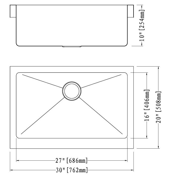 6HA8 3020 | Home Art Tile Kitchen and Bath
