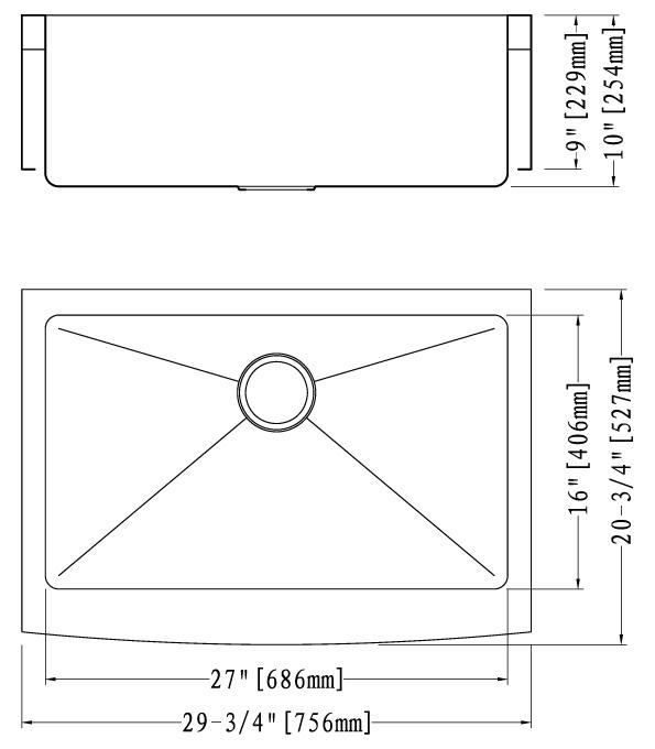 6HA8 3021 | Home Art Tile Kitchen and Bath