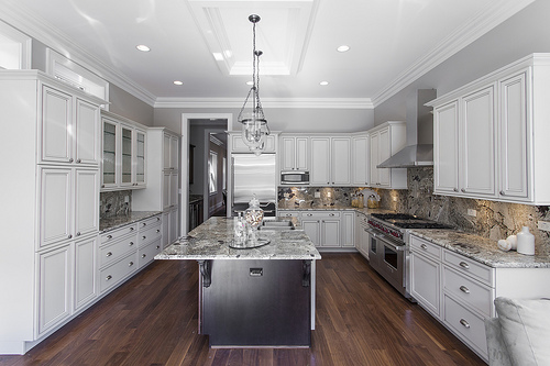 12 Steps for Organizing Kitchen Cabinets