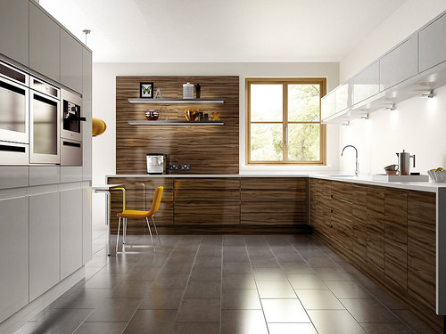 Kitchen Cabinets: Should You Reface or Replace?