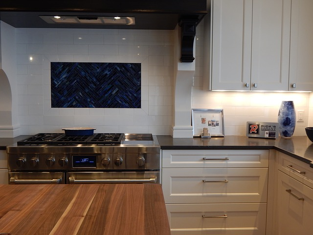 Four Tips for Buying High-Quality Kitchen Cabinets   Home Art Tile Kitchen and Bath