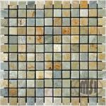 1x1 Mosaic Sheets