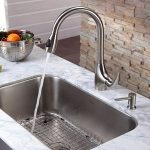 Sinks and Faucet Combos