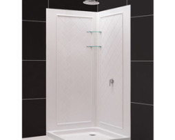 Shower Base & Wall Kits