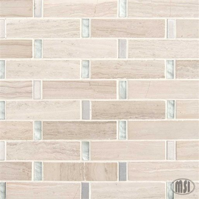 Adding Beauty And Value To Your Home With Stella Interlocking Tile | Home Art Tile Kitchen and Bath
