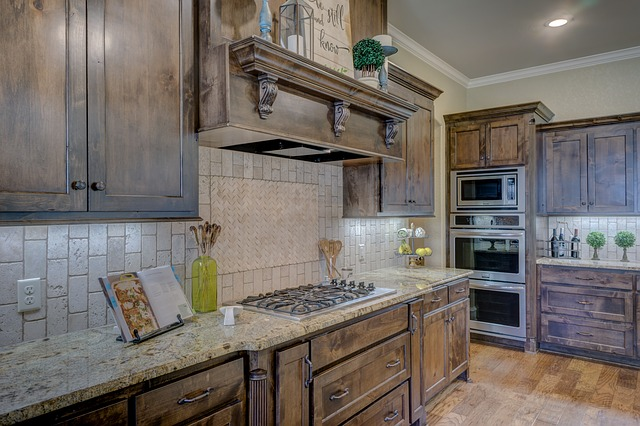 How to Design your New Wood Kitchen Cabinets | Home Art Tile Kitchen and Bath