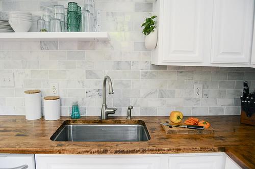 Stunning Ceramic Tiles Ideas for the Kitchen