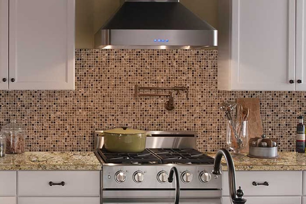 Ceramic & Porcelain Tiles - Kitchen Cabinets and more | Home Art Tile Kitchen and Bath