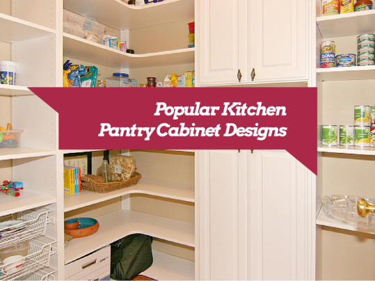 Popular Kitchen Pantry Cabinet Designs Home Art Tile In Queens Ny