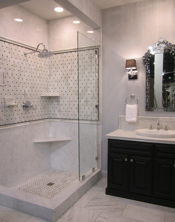 tile ideas traditional ceramic tile shower ideas most popular ideas to use