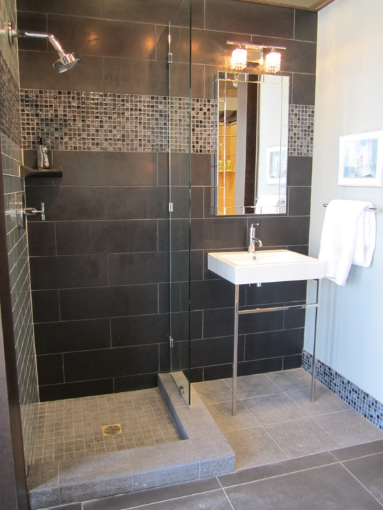 Ceramic Tile Shower Ideas to Inspire Your NY Bathroom Remodel | Home Art Tile Kitchen and Bath