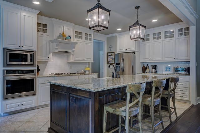 Using Highland Park Tile Throughout Your Home
