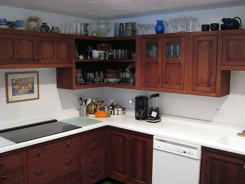 Kitchen Cabinets In Queens Ny