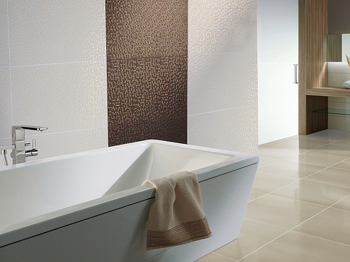 Ceramic tile in bathroom pros and cons | Home Art Tile Kitchen and Bath