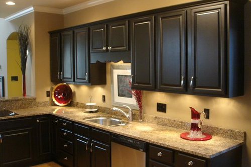 Kitchen cabinet door design ideas | Home Art Tile Kitchen and Bath