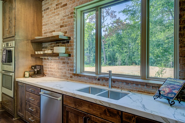 How To Select Quality Kitchen Sink Cabinet Designs
