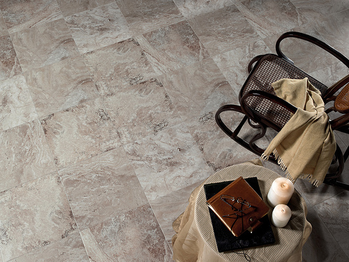 Porcelain Tile and the Traditional Bathroom | Home Art Tile Kitchen and Bath