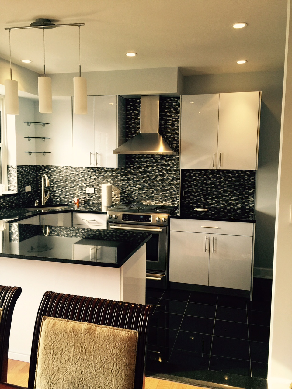 Excellent Welcome DT Cabinets Amp Interior Renovations Inc