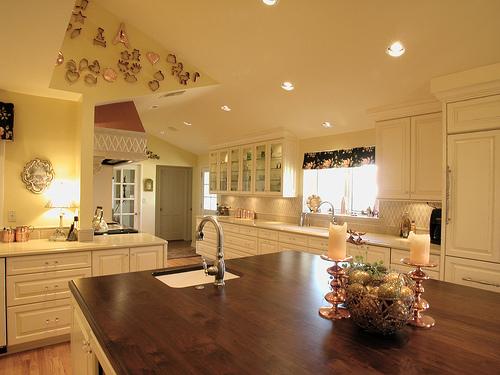 Everest Interlocking tile | Home Art Tile Kitchen and Bath