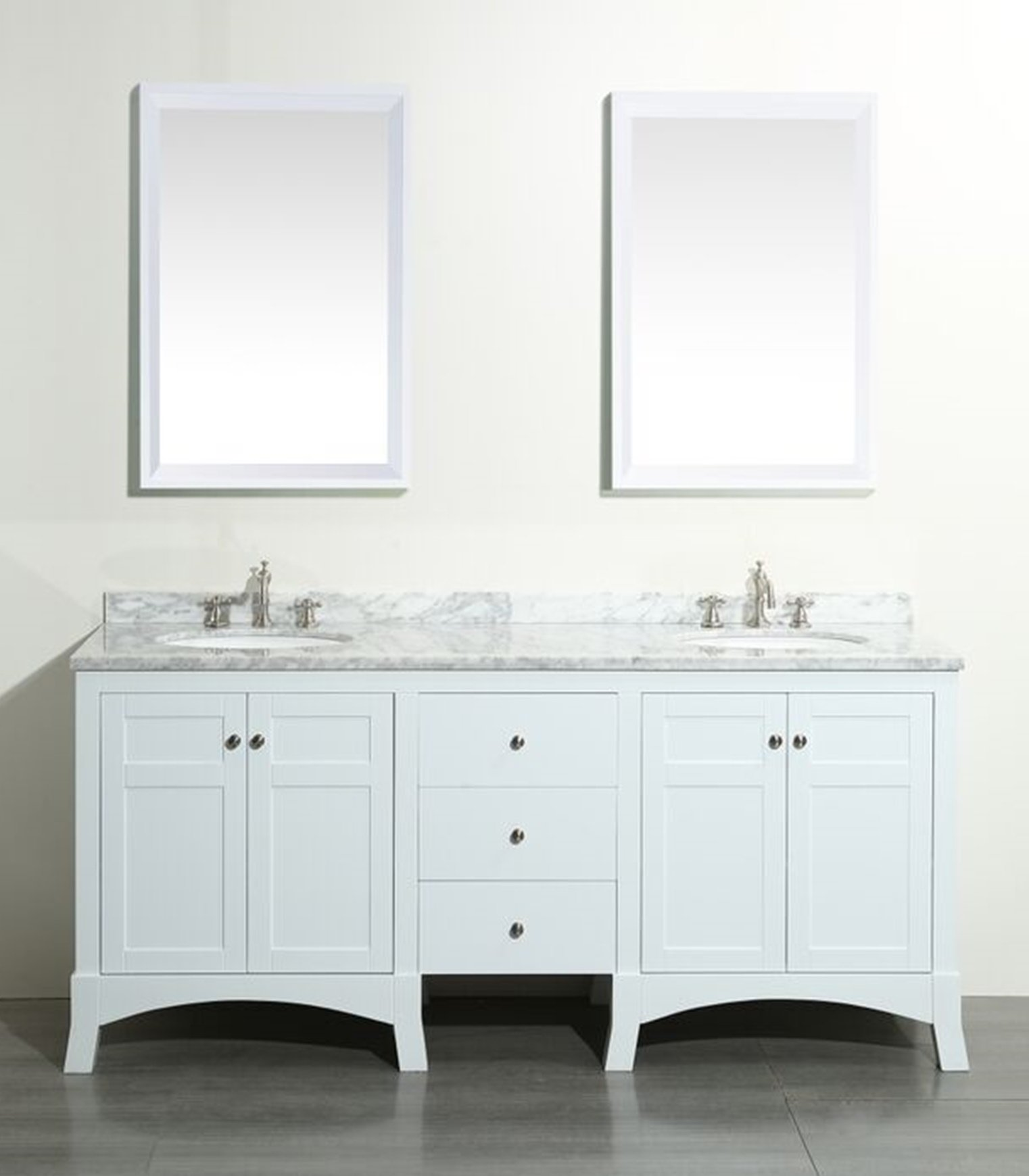 Bathroom Vanity Cabinets | Home Art Tile Kitchen and Bath