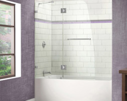 Top Quality Tub Doors in Manhattan