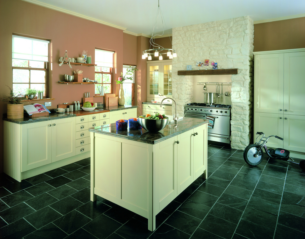 Choosing the Right Kitchen Design | Home Art Tile Kitchen and Bath
