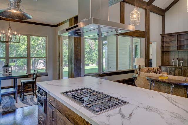 Kitchen Design: Creative Kitchen Island