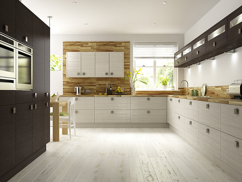 Kitchen Style: Open vs. Closed Kitchens