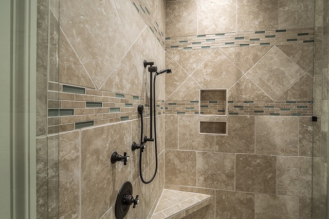 Choose the Best Tile for Your Shower Design Ideas