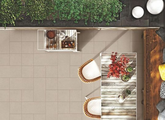 5 Ceramic Tile Patterns to Showcase Your Floor
