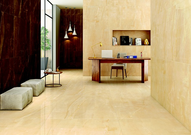 Attrayant 5 Ceramic Tile Patterns To Showcase Your Floor | Home Art Tile Kitchen And  Bath