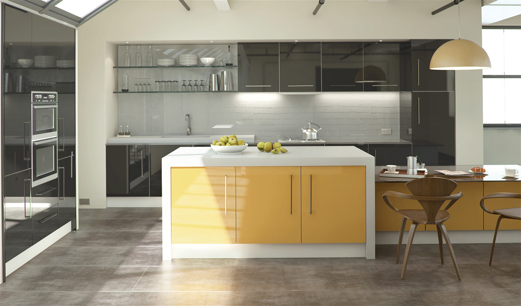 Kitchen Cabinets, Ceramic Tiles, Porcelain Tiles in Queens, NY | Home Art Tile Kitchen and Bath