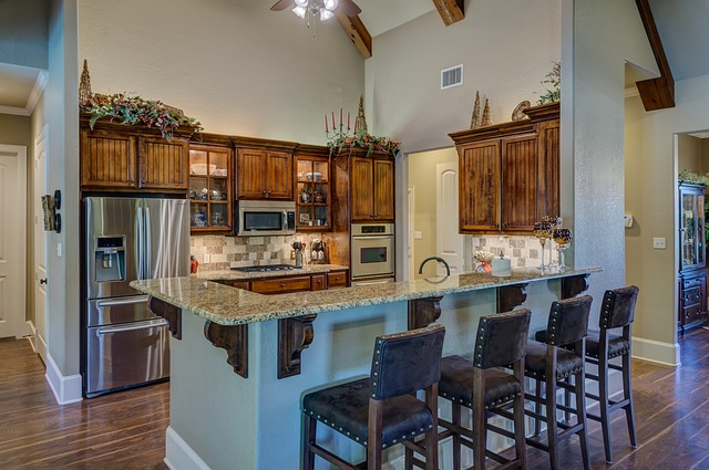 Guide to Choosing Perfect Kitchen Cabinets   Home Art Tile Kitchen and Bath