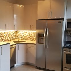 Kitchen Remodel and Bathroom Remodel in Astoria, Queens
