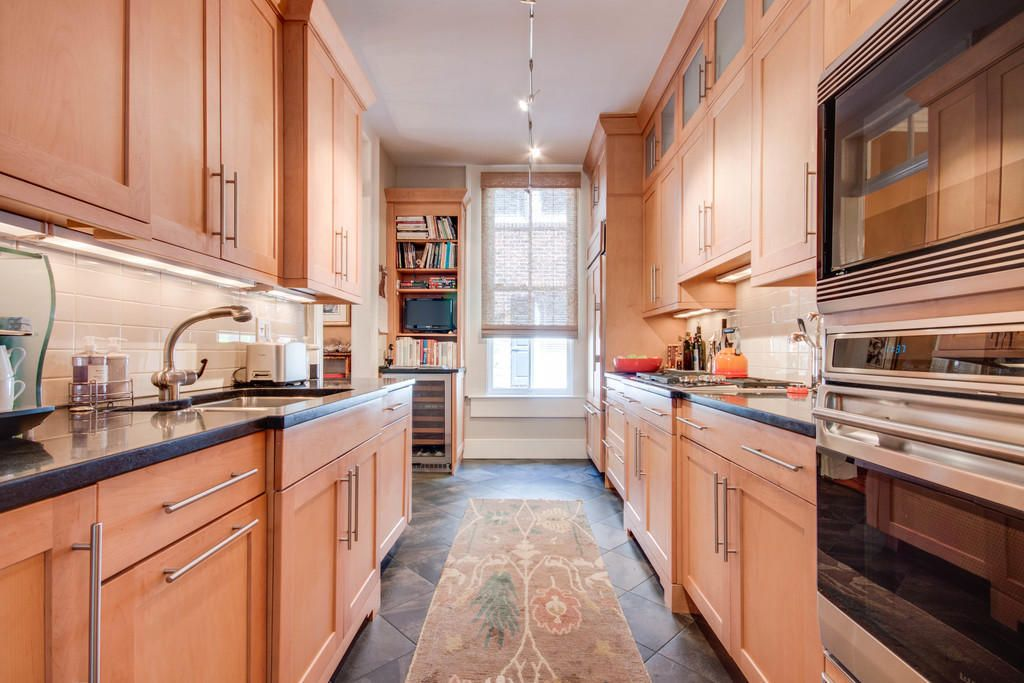 Modern Kitchen Cabinets – Best Ideas for 2017 | Home Art Tile Kitchen and Bath