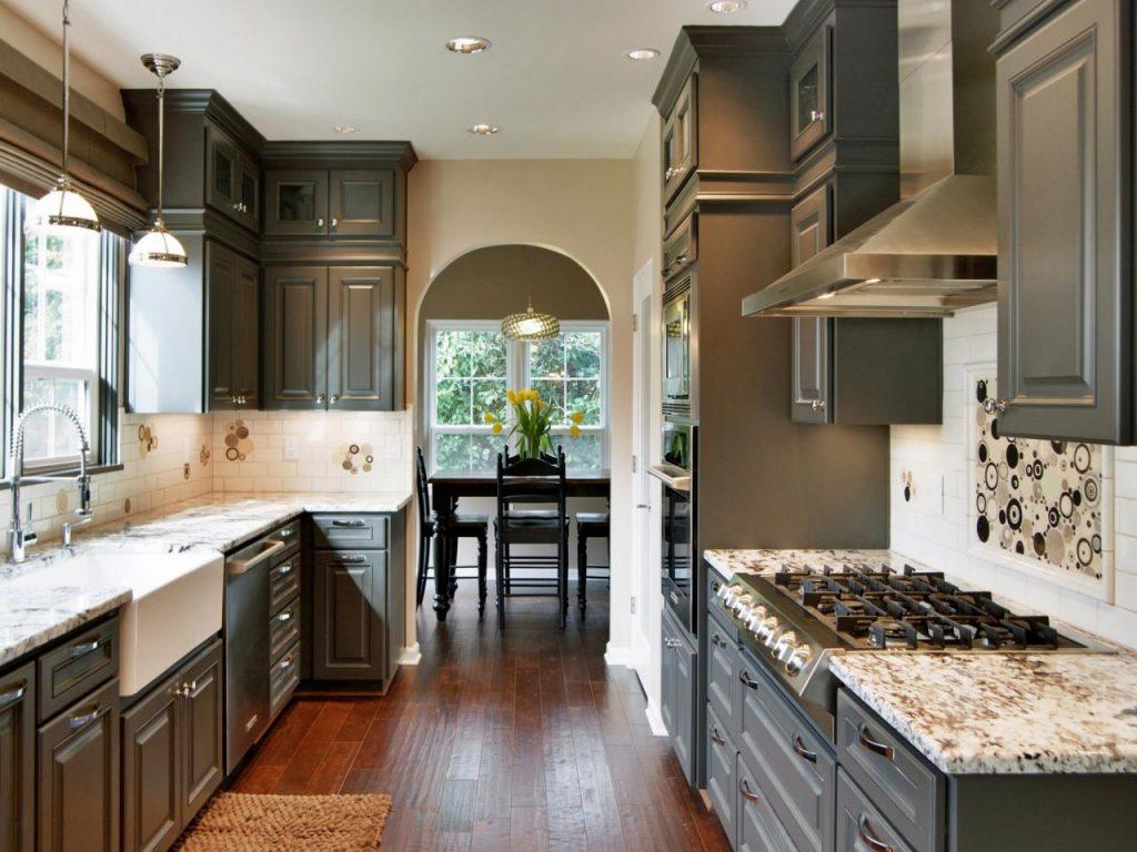 Modern Kitchen Cabinets U2013 Best Ideas For 2017 | Home Art Tile Kitchen And  Bath