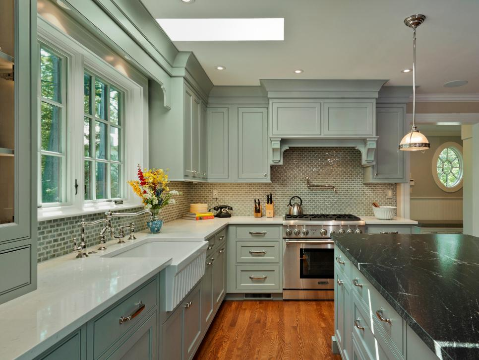 Kitchen Cabinet Outlet in Queens NY – Best Value for Any Budget | Home Art Tile